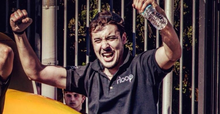 Young Romanian among the winners of Elon Musk's Hyperloop competition