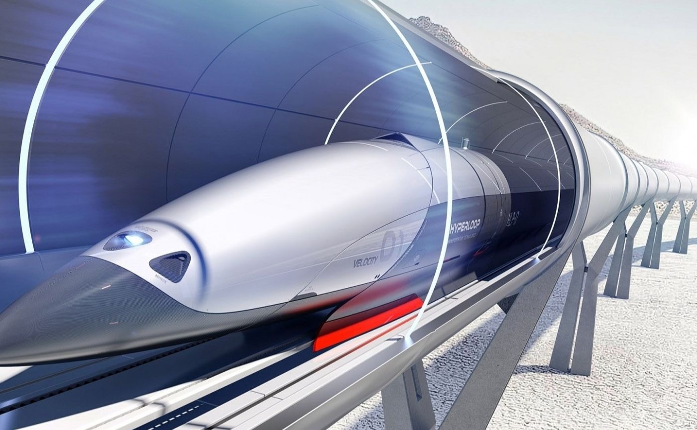 Infrastructure Minister: Hyperloop expected in Ukraine in 2023-2025