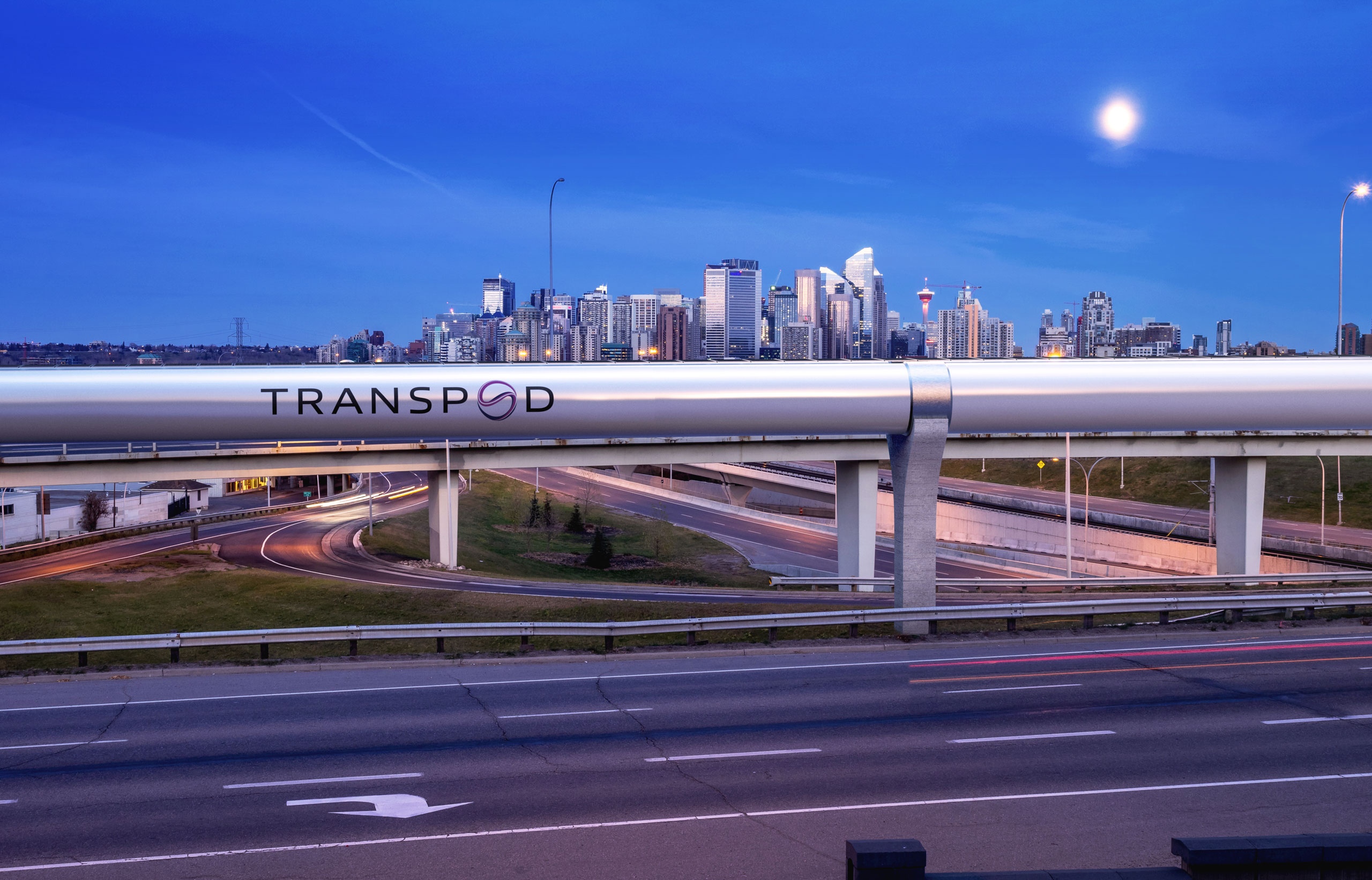 TransPod's Hyperloop idea losing traction in Canada