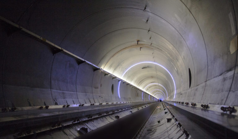 Twists, turns, bridges, tunnels could complicate Western Pa. Hyperloop